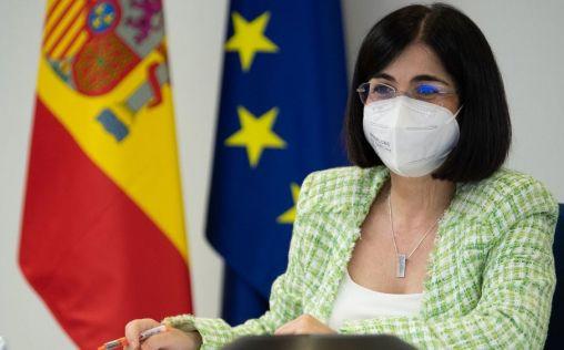 Darias saca pecho con la vacunación Covid-19: España está en el 'top 5' de inmunización en la UE