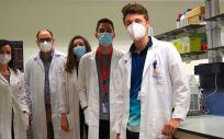 Grupo cáncer de ovario (Foto. ConSalud)
