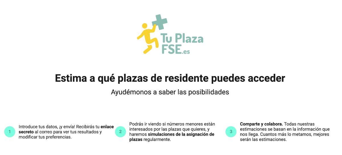TuplazaFSE.es pronostica las probabilidades reales de conseguir la plaza que los opositores quieren