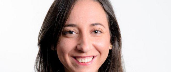 María Álvarez Fernández, coordinadora de Regulatory Affairs de la patronal Aeseg. (Foto. Mauricio Skrycky /Aeseg)
