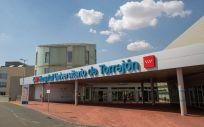 Jornada de puertas abiertas para los MIR y EIR del Hospital de Torrejón