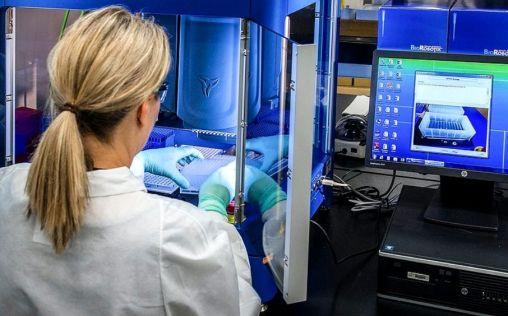 España incrementa su gasto sanitario en nuevas tecnologías y personal especializado en TIC