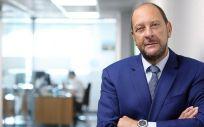Alberto Bueno, reelegido presidente de la Asociación para el Autocuidado de la Salud (Foto. anefp)