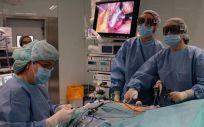 El Clínic realiza 1.000 trasplantes de riñón de donante vivo (Foto. Flickr Clínic)