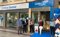 Revisiones gratuitas en las clínicas dentales de Sanitas