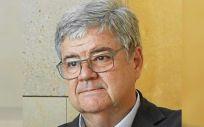 Guillem Lopez Casasnovas, catedrático de Economía de la Universidad Pompeu Fabra de Barcelona