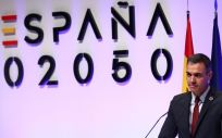 Pedro Sánchez, presidente del Gobierno (Foto: Pool Moncloa / Fernando Calvo)