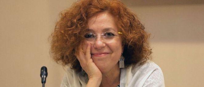 La presidenta de la Sociedad Española de Medicina Integrativa (SESMI), Isabel Girat. (Foto. SESMI)