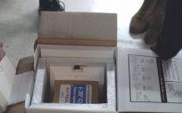 Archivo   Vacunas de Pfizer y AstraZeneca. (Foto. CAIB   Archivo)