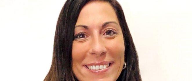 Gemma Pérez Revilla, directora de la unidad de negocio de formación externa de la Fundación Uniteco
