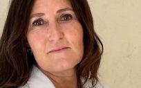Yolanda Ruiz Martín, radióloga pediátrica del Hospital General Universitario Gregorio Marañón de Madri