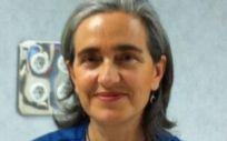 La Dra. Petra Sanz (Foto. HUIE)