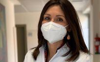 Profesional de Hospital Quirónsalud (Foto. QUIRÓNSALUD SAGRADO CORAZÓN)