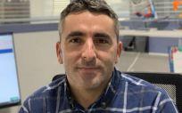 Francisco Campos de IDIS y coordinador del estudio.