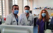 Investigadores de ISABIAL (Foto. ConSalud)