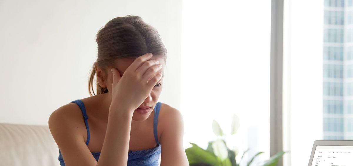 La miastenia afecta a la transmisión nerviosa generando debilidad y fatigabilidad muscular (Foto. Freepik)