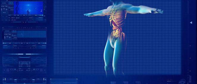 Nueva técnica de impresión 3D inversa para hacer pequeños implantes médicos