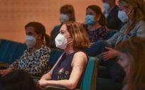 Enfermeras estomaterapéuticas clausuran el máster de enfermería en coloproctología y estomaterapia