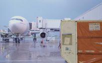 Un avión con vacunas proporcionadas por Covax llega al Líbano (Foto: @WHOLebanon)