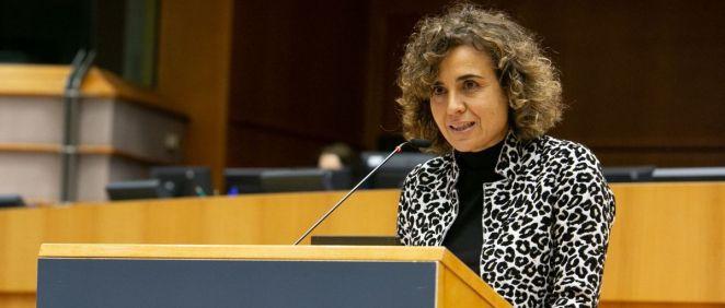 Dolors Montserrat, portavoz del PP en el Parlamento Europeo (Foto: PP)
