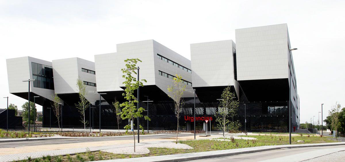 El Hospital Universitario General de Villalba inicia la formación de residentes (Foto. Hospital Universitario General de Villalba)