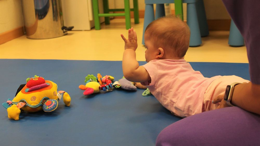 Atención y apoyo a niños con cardiopatías congénitas