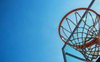 Aro de baloncesto. (Foto: Freepik)