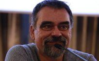 José Antonio Forcada, presidente de Asociación Nacional de Enfermería y Vacunas.