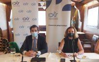 Encuentro Valencia de la Fundación IDIS (Foto. IDIS)