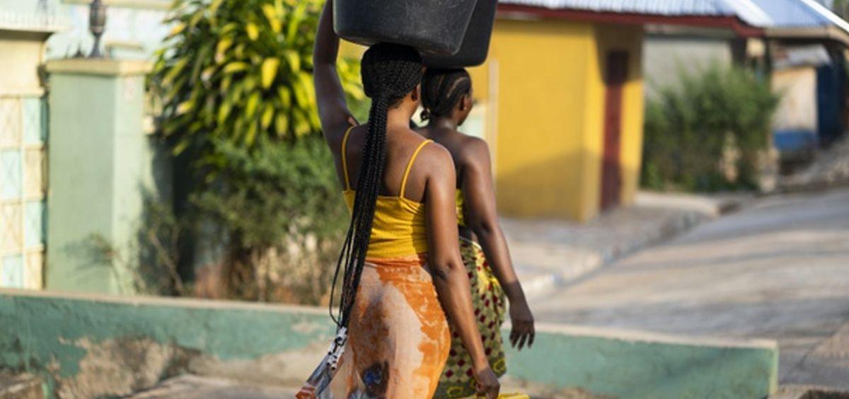 La OMS se compromete con el empoderamiento y la salud de las mujeres (Foto. Freepik)