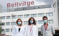 Un estudio de Bellvitage analiza el impacto cada vez mayor de la obesidad en el transplante renal (Foto. Bellvitage