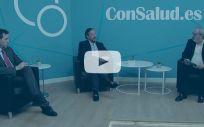 Un instante del taller realizado en las instalaciones de ConSalud TV
