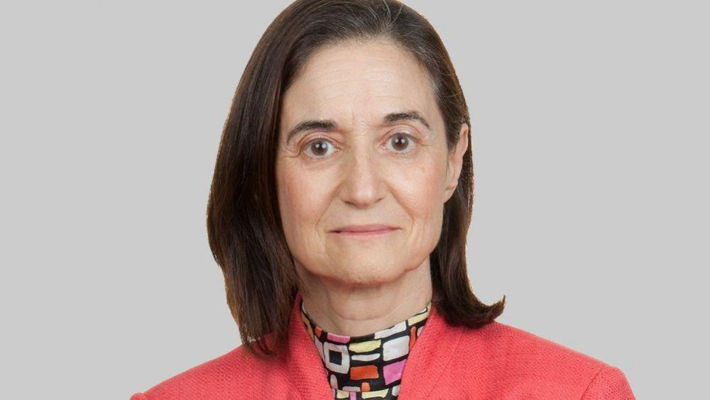 Doctora Joima Panisello, especialista en Medicina Interna y codirectora del curso.