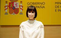 Diana Morant, ministra de Ciencia e Innovación (Foto: M. Ciencia)