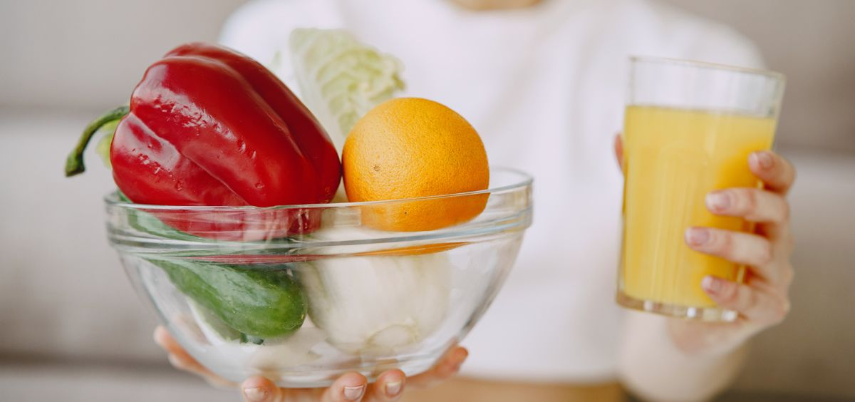 Unas correctas recomendaciones nutricionales ayudan a los pacientes con cáncer (Foto. Freepik)