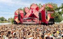 Festival Verknipt, celebrado en Utrecht, Holanda. (Foto. Facebook Verknipt)
