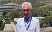 Digestólogo del Hospital Vall d´Hebron, Jordi Serra (Foto: Comsalud)