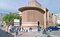 Centro de Salud Alhama de Murcia, donde ocurrió la agresión. (Foto. ConSalud.es)