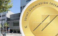 El Hospital Universitari Dexeus de Barcelona recibe el sello dorado de Joint Commission International. (Foto. Hospital Universitari Dexeus Grupo Quirónsalud)