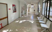 Nueva consulta de Capilar del Hospital Ribera Almendralejo. (Foto. Grupo Ribera Salud)