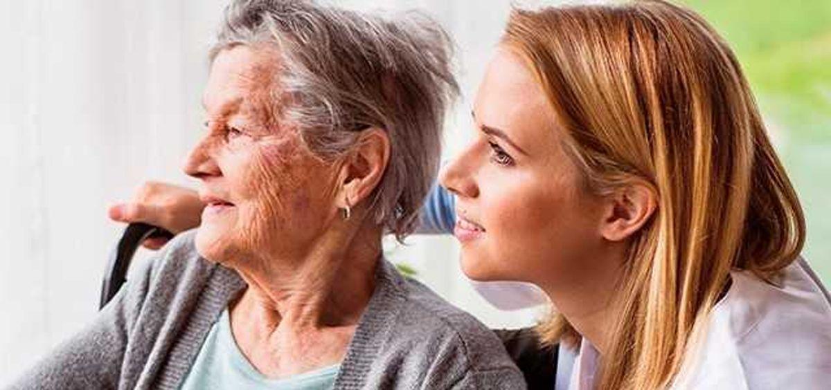 El Hospital de Villalba forma e informa a los cuidadores de personas con enfermedad de Parkinson (Foto. Hospital General de Villalba)