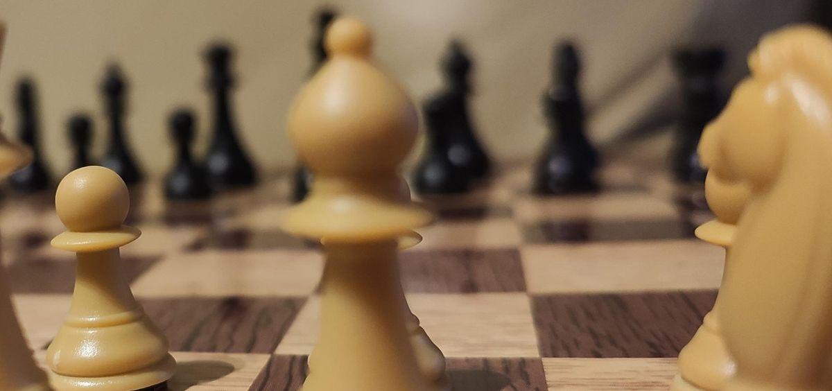 El ajedrez beneficia la salud mental (Foto. EP)
