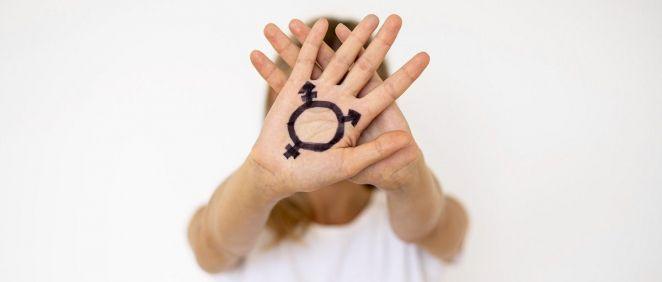 Una persona transgénero tiene una identidad de género diferente al sexo con el que ha nacido (Foto: Freepik)