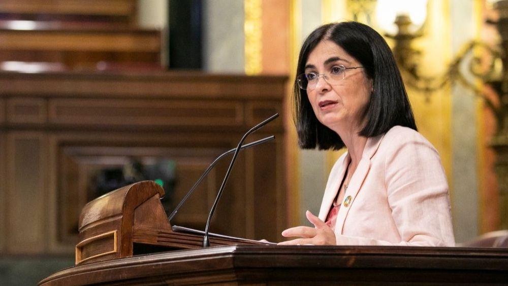 Sanidad publica los protocolos farmacoclínicos en tratamientos de cáncer de mama y cáncer de pulmón (Foto: PSOE)