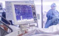 Los pacientes Covid 19 hospitalizados o ingresados en la UCI tenían niveles de vitamina D significativamente menores (Foto. Fundación Jiménez Díaz)
