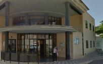 Centro de Salud de Biar, Alicante. (Foto. ConSalud.es)