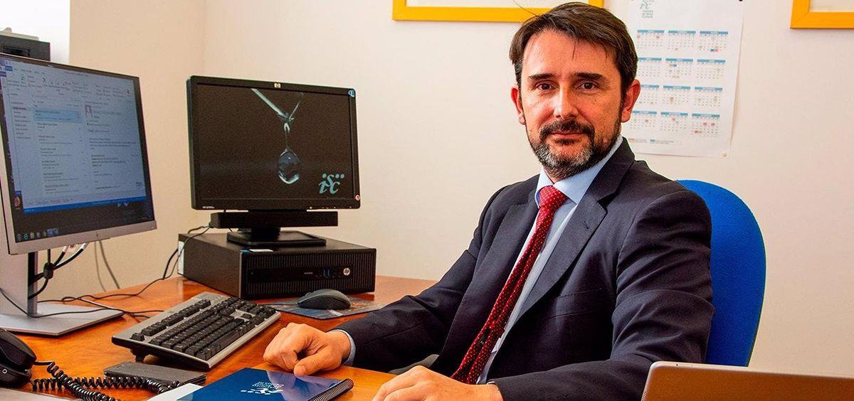 Cristóbal Belda Iniesta, nuevo director del Instituto de Salud Carlos III