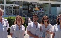 El Hospital Donostia recibe la primera acreditación de la Unidad de Trauma y Cirugía de Urgencias de la AEC (Foto. AEC)
