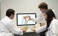 El Gregorio Marañón crea una unidad de diseño e impresión 3D