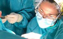 La liposucción mejora la estética de los pacientes con lipedema (Foto: Quirónsalud)